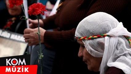 Selahattin Demirtaş - Diren Anne (2021 © Kom Müzik)
