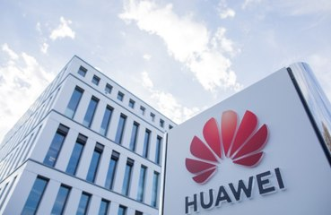 Huawei's new operating system set to launch in Asia