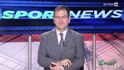 Sport News 03-06-2021