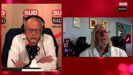 """Didier Raoult - """"Ce n'est pas un conseil scientifique, c'est un conseil de copains de Delfraissy"""""""