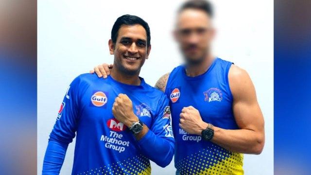 IPL ನಲ್ಲಿ Dhoni ಸಲಹೆ ಪಡೆಯೋದು ಇವರಿಂದ ಮಾತ್ರ   Oneindia Kannada