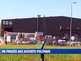 À la UNE : une marche silencieuse pour Yusufa à Saint-Etienne / Des accents politiques au procès de René Pich / L'effevescence est-elle retombée à Saint-Chamond ? / Une expo sur les rubans de l'intime. - Le JT - TL7, Télévision loire 7