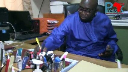 a mort lente des séries scientifiques au Sénégal (505  élèves de S1 sur 157 000 candidats au Bac