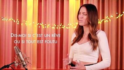 WASTED LOVE ( FRENCH VERSION ) OFENBACH feat. LAGIQUE ( SARAH COVER )