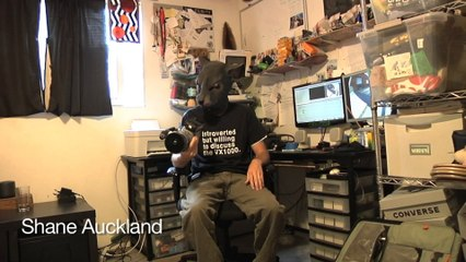 Tapeless VX1000 Break Down with Shane Auckland