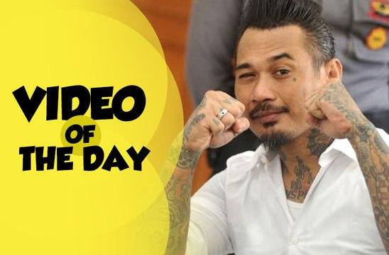 Video of The Day: Jerinx SID Bebas dari Penjara, Gisel Klarifikasi Dituding Hina Istri Nabi