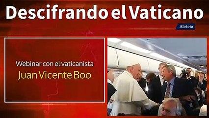 PROMO Webinar: Descifrando el Vaticano