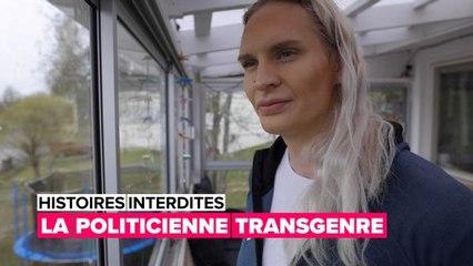 Histoires interdites: la politicienne transgenre