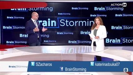 Brainstorming 04-06-21
