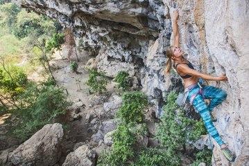 western gold 2 (Mountain climbing/Rock climbing)