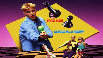 GAME OVER - SCACCO ALLA REGINA (1992) Film Completo HD [1080p]