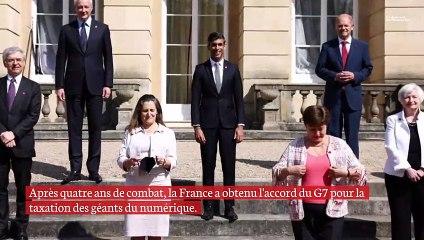 """Bruno LeMaire au JDD : """"L'économie française repart fort"""""""