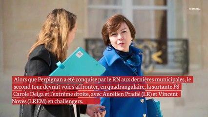 """Carole Delga, présidente (PS) de la Région Occitanie : """"Il y a déjà le feu à la République"""