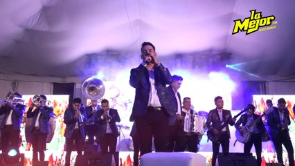 """EN EXCLUSIVA La Imponente Vientos de Jalisco presenta a su nuevo vocalista """"Josué Elizalde"""""""