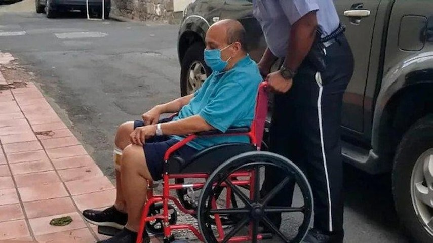 Mehul Choksi files plea in Dominica HC, tells court he won't flee country