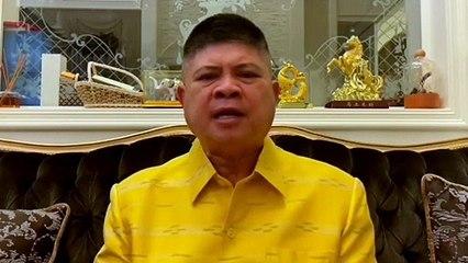 """""""แรมโบ้"""" ซัด""""ประเสริฐพรรคเพื่อไทย""""ยุให้พรรคร่วมแตกแยก หวังกลับมามีอำนาจรัฐ (มีคลิป)"""