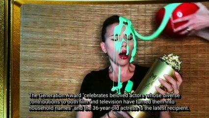 Scarlett Johannsson picked up a huge award at 2021 MTV Movie & TV Awards - the G