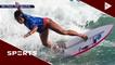 Philippine Surfing Team, bigo sa Olympic qualifying tournament