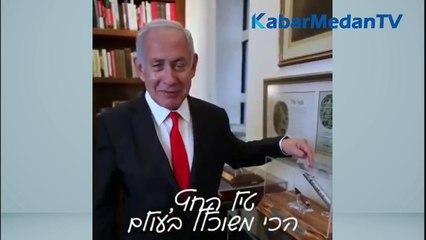 BENARKAH PM ISRAEL AKAN MEMBUNUH UMAT MUSLIM DENGAN VAKSIN? BERIKUT FAKTANYA!