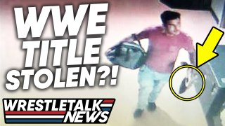 WWE ROBBED?! Roman Reigns SHOOT Argument Backstage! | WrestleTalk