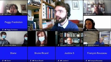 8/9 Utiliser les ressources désormais en ligne : recherche, consultation, exploitation