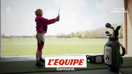 France se met au golf #1 - Golf - Magazine