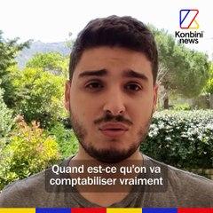 7 questions à Olivier Véran, ministre des Solidarités et de la Santé
