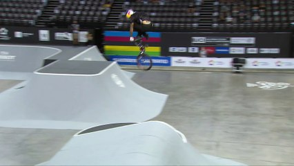 Best Tricks   BMX Park Men Finals   2021 UCI Urban Cycling World Championships Presented by FISE