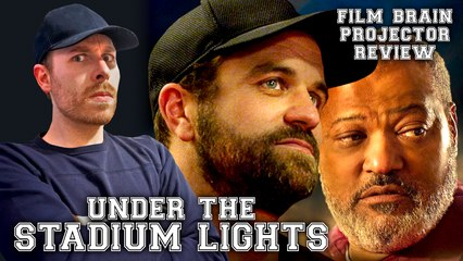 Under the Stadium Lights (REVIEW) | Projector
