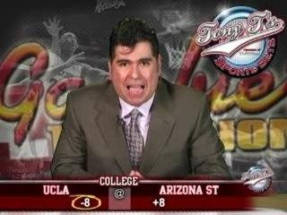 UCLA @ Arizona St -  College Basketball Preview