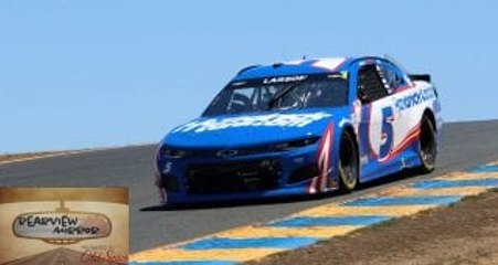 Road courses in the Rearview Mirror: Sonoma, Mid-Ohio