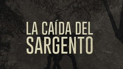 Jesús Chairez - La Caída Del Sargento