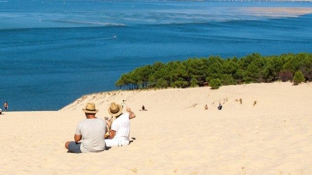 Vacances à la mer en France : évitez ces 10 stations balnéaires si vous craignez la foule !