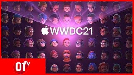 Apple WWDC 2021 : les annonces en direct