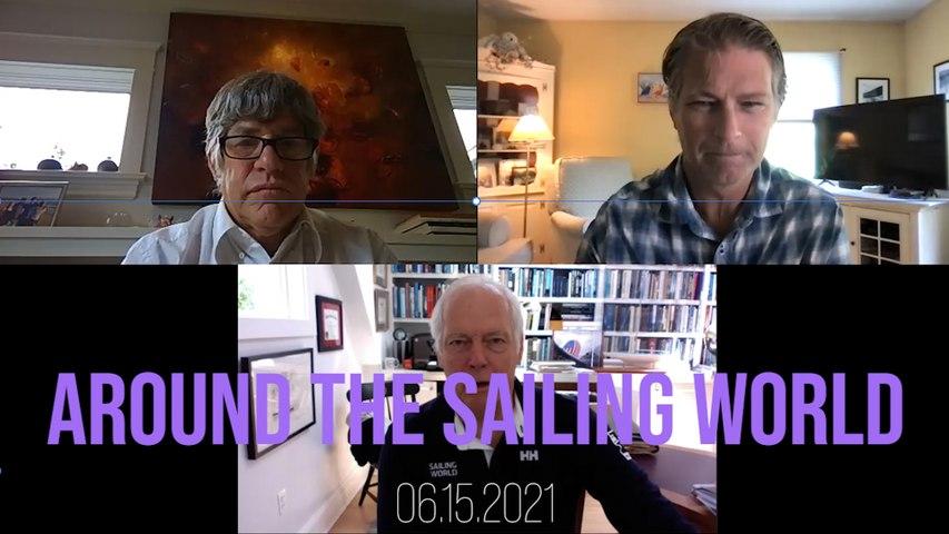 Around the Sailing World, Episode 44