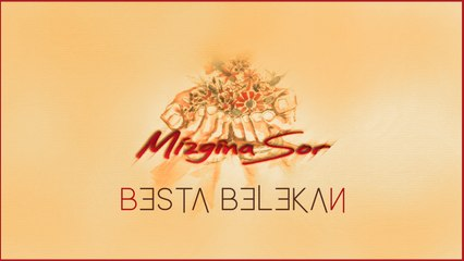 Mizgîna Sor - Besta Belekan - [Official Music Video © 1999 Ses Plak]