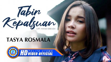 Tasya Rosmala - TABIR KEPALSUAN ( Official Music Video )