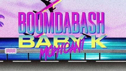 Boomdabash - Mohicani