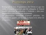 La Prophétie des Prophéties - Partie 7 : 2012 (début)