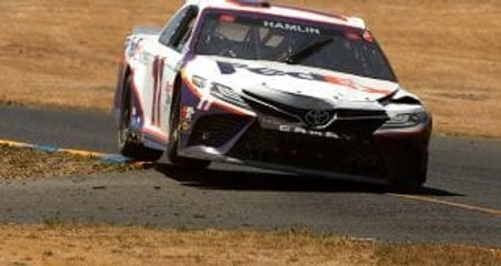 Sonoma Scanner Sounds: 'Check the nose!'