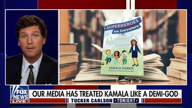 Tucker Carlson Tonight 6-8-2021 [FULL] - Fox Breaking Trump News Today June 8, 2021