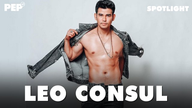 Leo Consul : From being a basurero to hosting both Eat Bulaga and It's Showtime | PEP