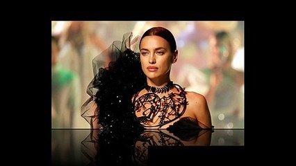 'It's Style Not Incident!'_ Irina Shayk Walks Out After Argument With Bradley Co