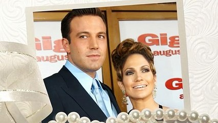 Ben Affleck reflects on-again flame Jennifer Lopez_ 'This Journey Has Been Incre