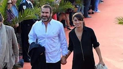Rachida Brakni : que devient la femme d'Eric Cantona ?