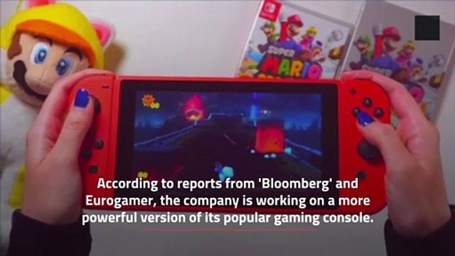 Nintendo to Release New Switch in September
