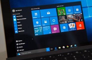 Windows 10 Settings app getting update