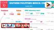Mga pasahero ng mga na-divert na flight sa naia, makakauwi na ng Cebu; diversion sa NAIA ng int'l flights patungong Mactan Cebu int'l airport, tatagal hanggang Hunyo 12