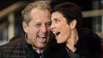 Cristina Cordula fête ses quatre ans de mariage... Ophélie Meunier dévoile son baby bump...