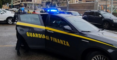 Firenze - Lavoratori stranieri sfruttati e sottopagati: arrestata coppia cinese (09.06.21)